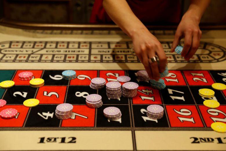 日本のギャンブルの未来