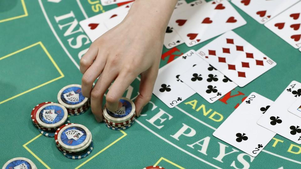 賭博法のヒント
